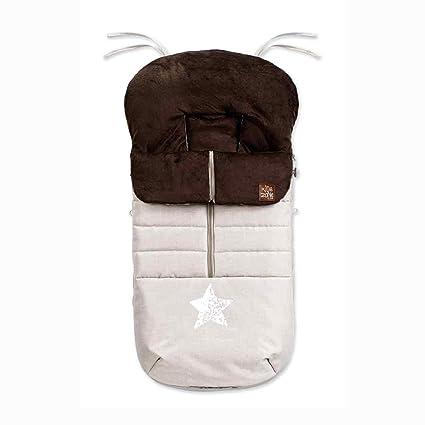 Jane 080482 T52 - Sacos de abrigo, unisex: Amazon.es: Bebé
