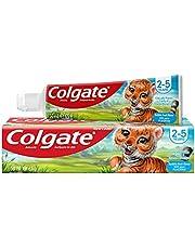Colgate Junior Bubble Fruit Toothpaste - 55 ml