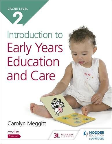 QQI Early Childhood Care and Education