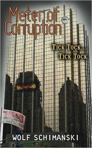 Meter of Corruption: Volume 2 (The Meter Series): Amazon.es ...