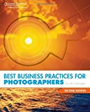 img - for Best Business Practices for Photographers, Second Edition by HARRINGTON (2009) Paperback book / textbook / text book