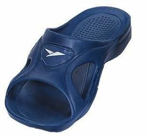 Men's Sport Lightweight Slip-On Slide Sandals Beach Shoes Flip Flops Slippers