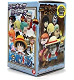 One Piece Anime Character Heros Mini Big Head Figure The New World Vol. 11(Blind Box) by Plex