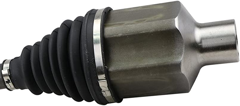 Passenger Side Bodeman Front Right CV Axle Drive Shaft Fits 2008-2017 Buick Enclave// 2009-2017 Chevrolet Traverse// 2007-2017 GMC Acadia// 2017-2017 Acadia Limited// 2007-2010 Saturn Outlook