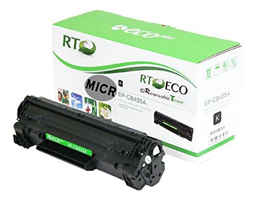Renewable Toner CB435A Compatible Cartridge product image