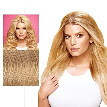 Amazon 21 bump up the volume hair extensions by jessica 21quot bump up the volume hair extensions by jessica simpson hairdo r25 pmusecretfo Gallery
