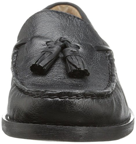 Polo Ralph Lauren Hombre Kraig Slip-on Loafer Black