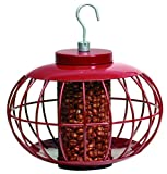 The Nuttery NT050 Classic Peanut/Sunflower Seed Feeder