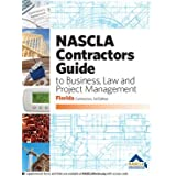 FLORIDA-NASCLA Contractors Guide to Business, Law and Project Management, Florida Contractors 1st Edition