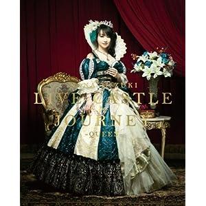『NANA MIZUKI LIVE CASTLE×JOURNEY‐QUEEN‐』