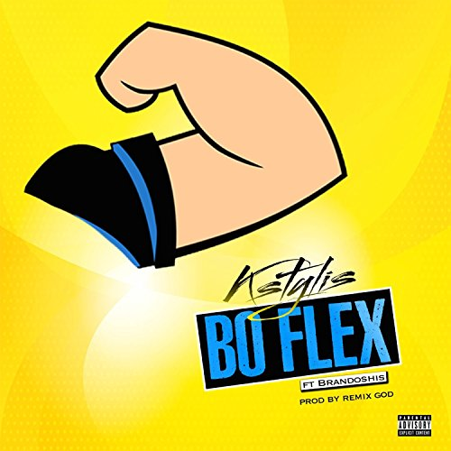Bo Flex (feat. Brandoshis) [Explicit] for sale  Delivered anywhere in USA