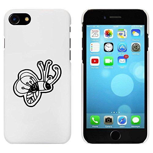 Blanc 'Luciole' étui / housse pour iPhone 7 (MC00072804)