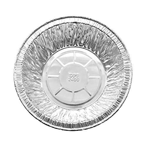 disposable deep dish pie pan - 1