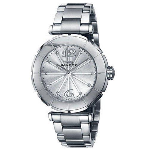 Reloj Sandoz Diver 72568-00 Mujer Gris