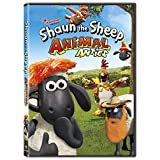Shaun The Sheep: Animal Antics [DVD]