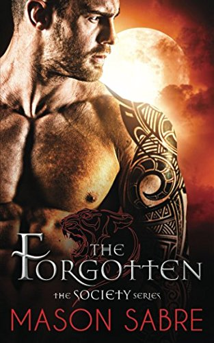 The Forgotten (Society Series)
