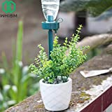 Ground Sprinklers 27Cm Plastic Gardening Automatic Watering Drip Irrigation Self-Watering Device Flower Plant Waterer Bottle Irrigation