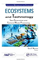 Ecosystems and Technology: Idea Generation and Content Model Processing Front Cover