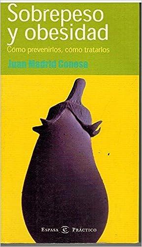 Libros en línea descargas de libros electrónicos gratis. Sobrepeso y obesidad. (Minilibro) 8467002816 en español ePub