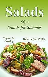 Salads: Easy Salads for Summer