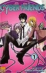 Cyber Friends, Tome 1 par Mizuki