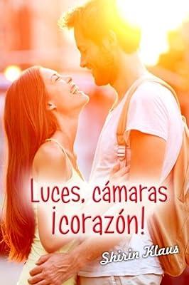 Luces, cámaras, ¡corazón!: Volume 1 Amor tras las cámaras: Amazon ...