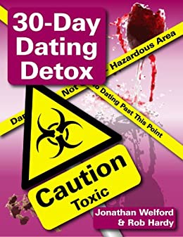 30 Day Dating Detox Jonathan Welford ebook product image