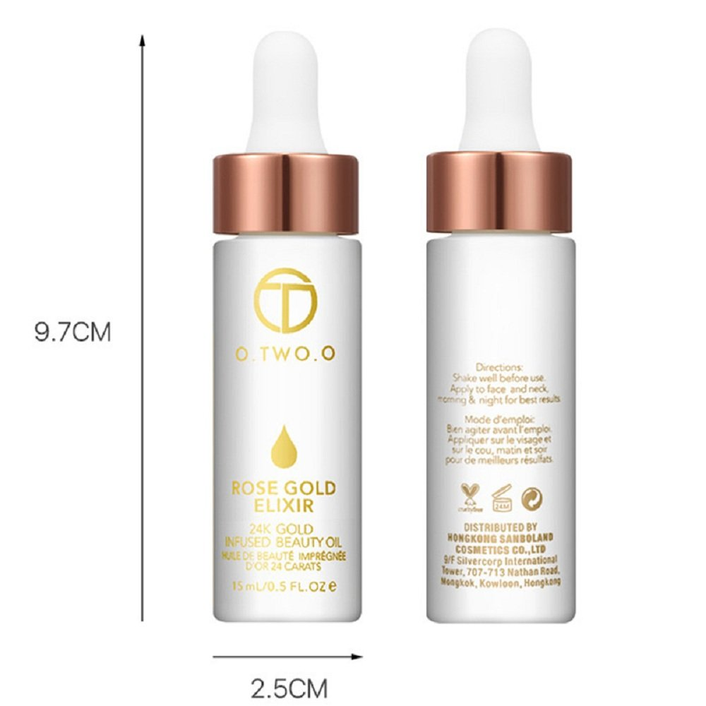This 9 Oil Is Amazon's Best-Selling Beauty Product