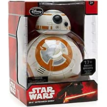 Official Disney Star Wars The Force Awakens 29cm BB-8 Talking Interactive Figure by Disney