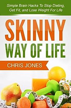 Skinny Way Life Simple Dieting ebook product image