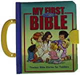 img - for My First Handy Bible: Timeless Bible Stories for Toddlers book / textbook / text book
