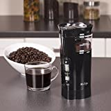 Mr. Coffee 12 Cup Electric Coffee Grinder with
