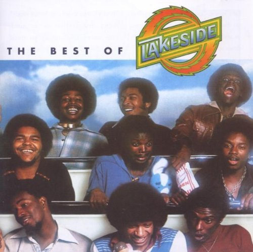 Fantastic Voyage: Best of by Lakeside (The Best Of Voyage)