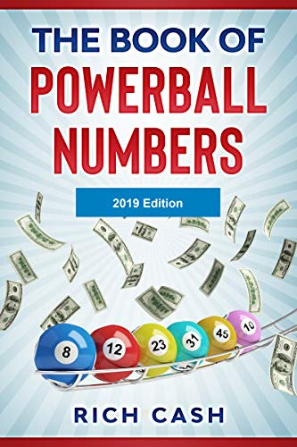 The Book of Powerball Numbers - 2019 Edition - Kindle