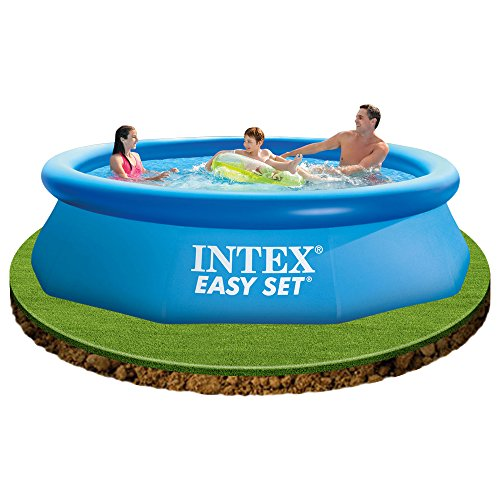Intex easy set piscina hinchable 305 x 76 cm for Piscina intex easy set