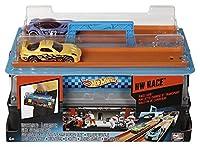 Mattel Hot Wheels CFC81 - Rennstarter-Koffer