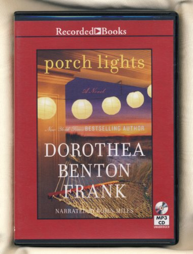 Porch Lights Unabridged 1 Disk From Recorded Books