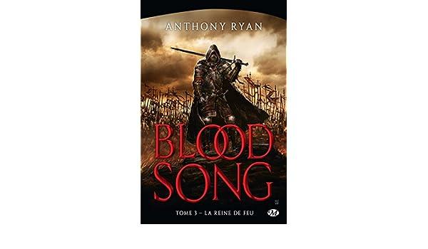 blood song t3 la reine de feu