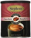 Stephen's Gourmet Hot Cocoa, Chocolate Raspberry, 16 Oz. Can.