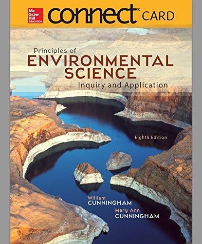 Principles Of Environ.Science Access