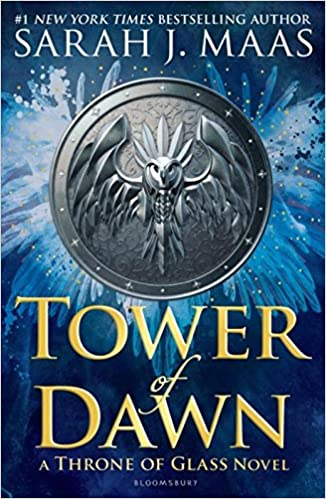 Tower of Dawn PDF Download Free
