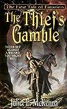 Thief's Gamble: The First Tale of Einarinn