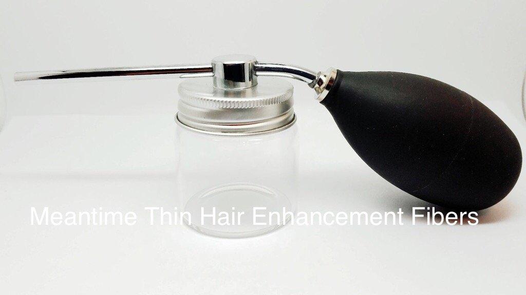 Hair-tek Hair Fiber Atomizer
