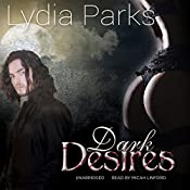 Dark Desires: The Nathan Cotton Series, Book 1 | Lydia Parks