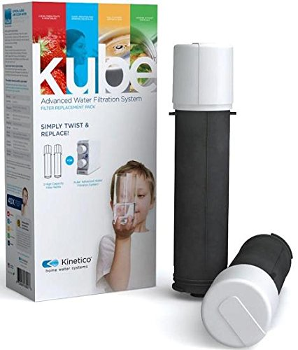 .com: kube replacement filter pack: home improvement