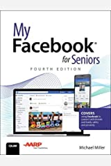 My Facebook for Seniors (4th Edition) Paperback