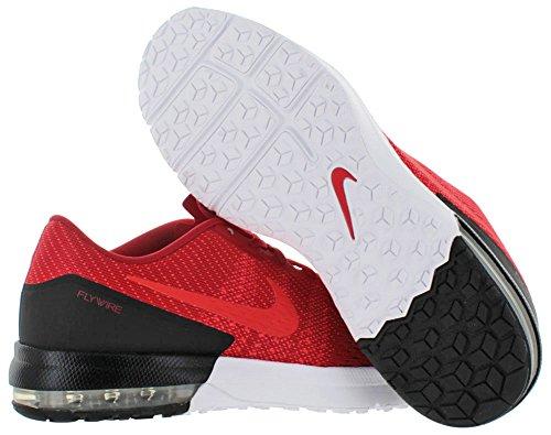Air Sport Nike 43 Blanc Université Chaussures Rouge Typha Rouge Homme de Total Pourpre Blanc EU Max Hdaqpwg