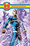 Image of Miracleman Vol. 1: A Dream Of Flying (Parental Advisory Edition) (Miracleman: Parental Advisory Edition)