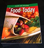 img - for FOOD FOR TODAY, Teaching and Learning Resources: Foods Lab Activities (Food for Today) book / textbook / text book