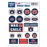 Wincraft NCAA Auburn University Vinyl Sticker